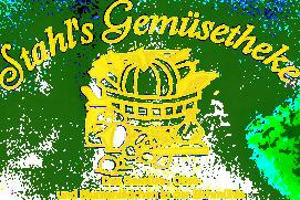 Stahl`s Gemüsetheke - Logo